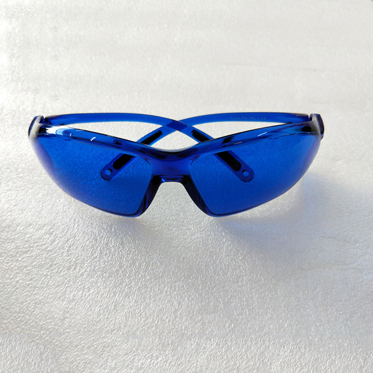 protect laser glasses for operator Model A