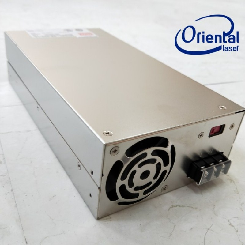 Mean well power supplly SE-600W-15V For laser hair removal machine