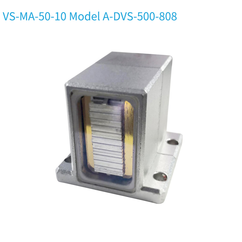 VS-MA-50-10 Model A/DVS-500 Macro Channel Laser Stack Repair